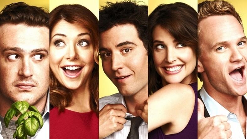 """Stacja Comedy Central przygotowała prawdziwą gratkę dla fanów serialu. W sobotę, 13 grudnia, od godz. 13:50 oraz w niedzielę, 14 grudnia, od godz. 13:50 wyemitowany zostanie maraton z """"Jak poznałem waszą matkę""""."""