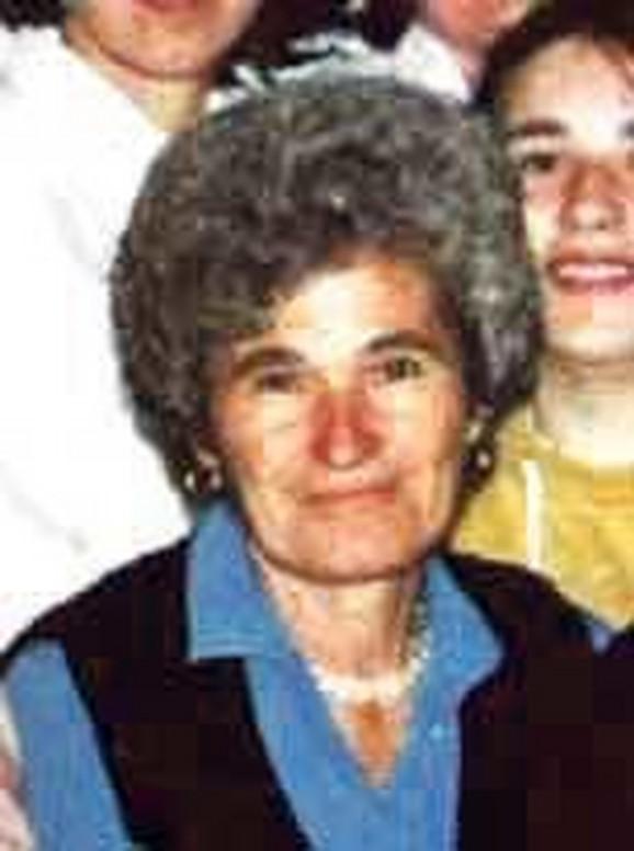 Olga Mijailović