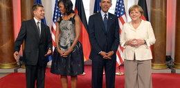 Kreator mody Karl Lagerfeld o Merkel: Jej proporcje są złe