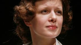 Karolina Gruszka w biografii Marii Skłodowskiej-Curie