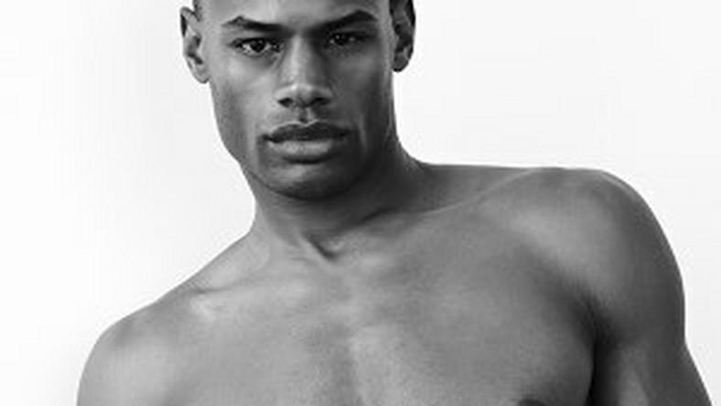 Niedzielnym ciachem dnia jest Marcus Hill, model