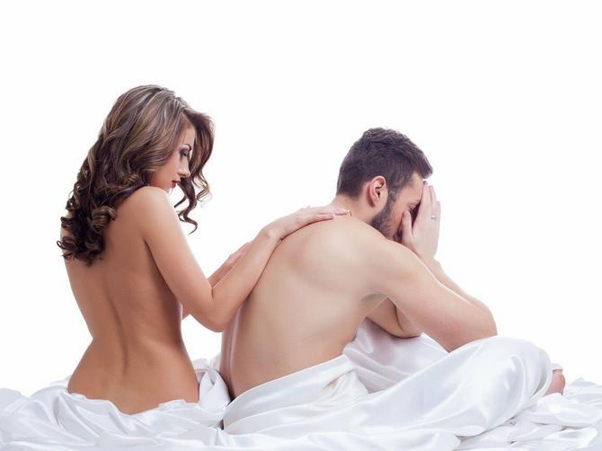 Većina muškaraca ima OVAJ PROBLEM u seksu i stide se pred ženama: A postoji način da ga LAKO REŠE