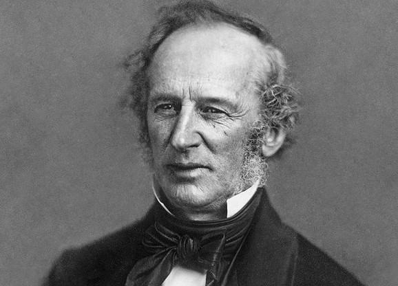 Kornelijus Vanderbilt