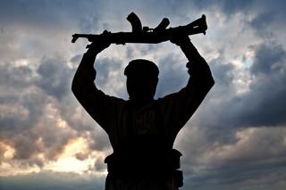 Amerykański nalot na bazy islamistów w Libii. 41 osób zginęło