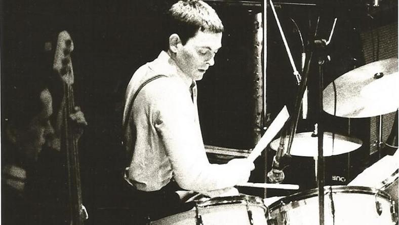 John Bradbury (1953 –2015)