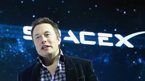 SpaceX rozpoczyna testy swojej rakiety