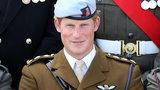 Książę Harry znalazł się w potrzasku. Czy zażegna konflikt z ojcem?