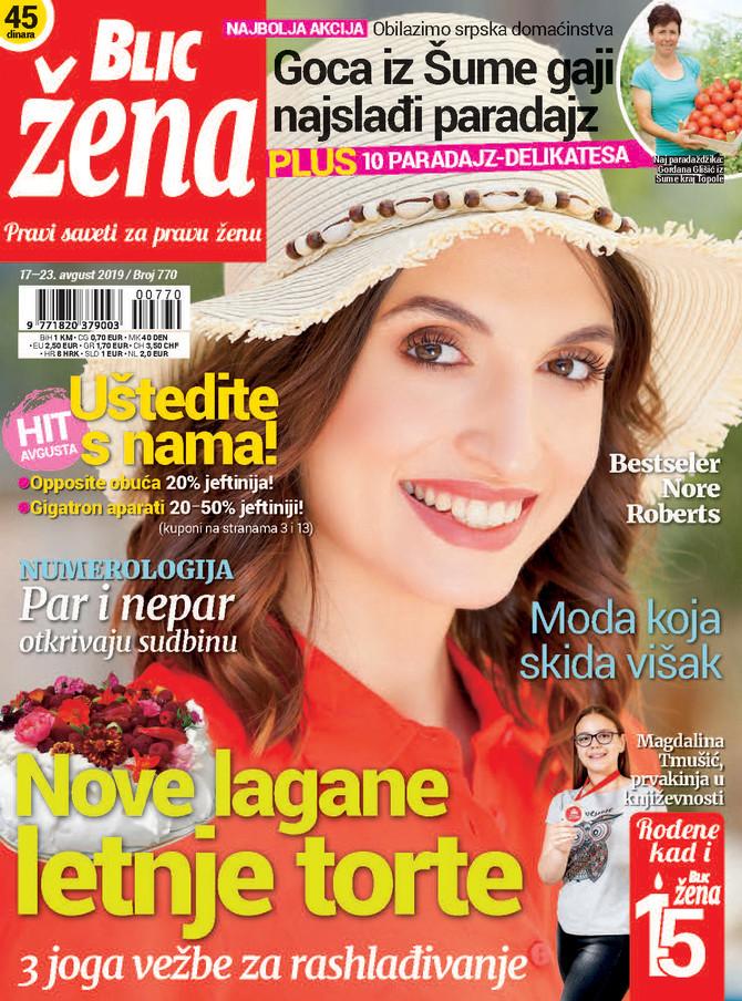 """Nastavljamo serijal """"Blic žena"""" u srpskim domaćinstvima"""