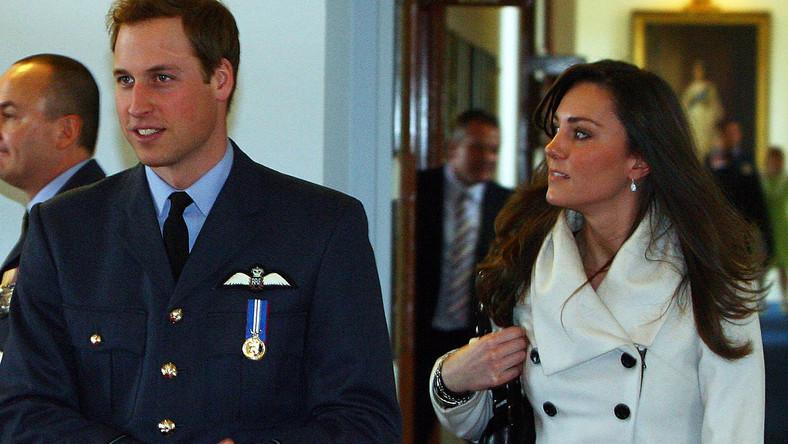 Książę William awansuje w armii. Został pułkownikiem