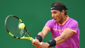 Ranking ATP: Rafael Nadal awansował na piąte miejsce po wygranej w Monte Carlo