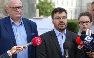 Tyszka: Ponad 5100 zarejestrowanych kandydatów Kukiz'15 w wyborach samorządowych