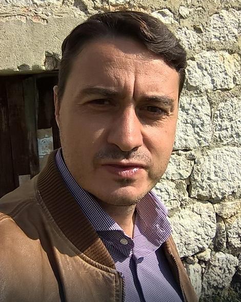 Aleksandar R. Miletić