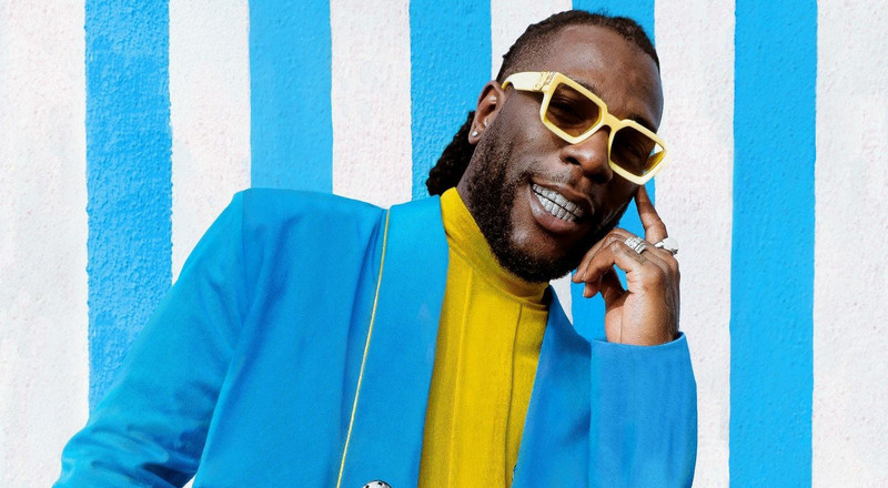 Burna Boy premieres new single, 'Level Up' on Instagram Live [Video]