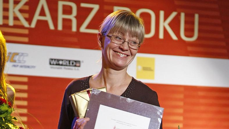 Anna Ferens