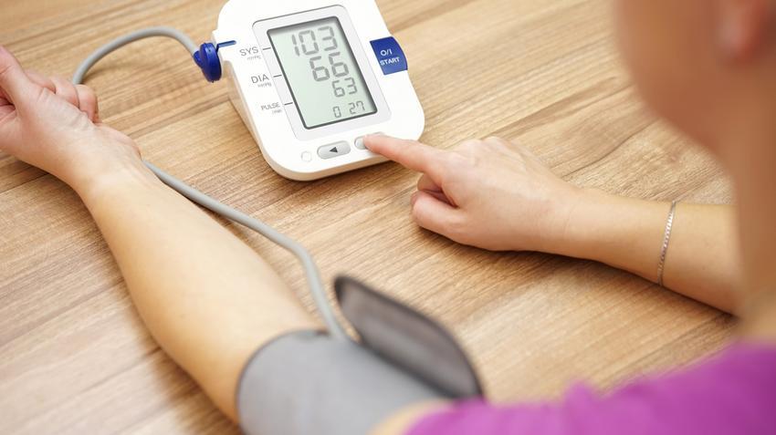 a magas vérnyomás elemzésének diagnosztikája