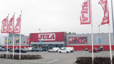 Jula otwiera pierwszy outlet w Polsce. Gdzie powstanie?
