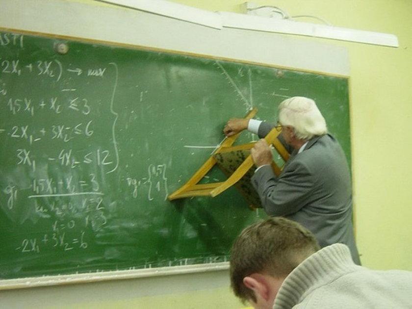 Pedagog z powołania