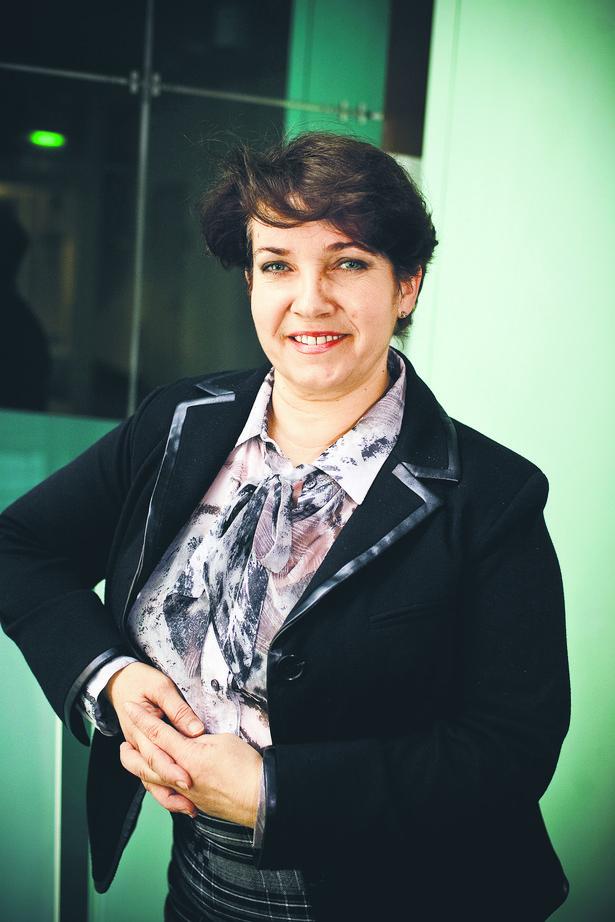 Sędzia Teresa Mróz, Sąd Apelacyjny w Warszawie