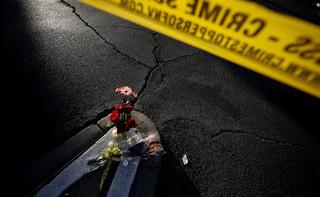 USA: Sprawca masakry w Las Vegas rozważał ucieczkę