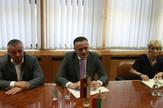 Aleksandar Antić, Bugarska, Ugovor
