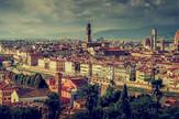 Firenca pokrivalica