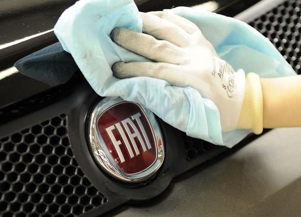 Nowych pracowników wkrótce zatrudnią Fiat, Valeo, Lear oraz Faurecia.