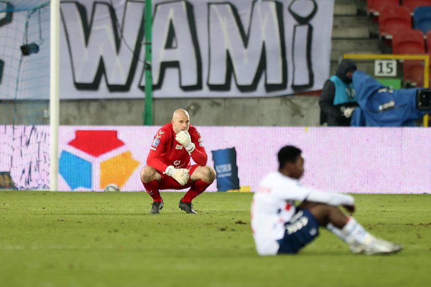 Górnik Zabrze zaczął ligowy sezon od czterech zwycięstw, a potem było już tylko gorzej.