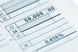 Co decyduje o poprawności odliczonych ulg podatkowych