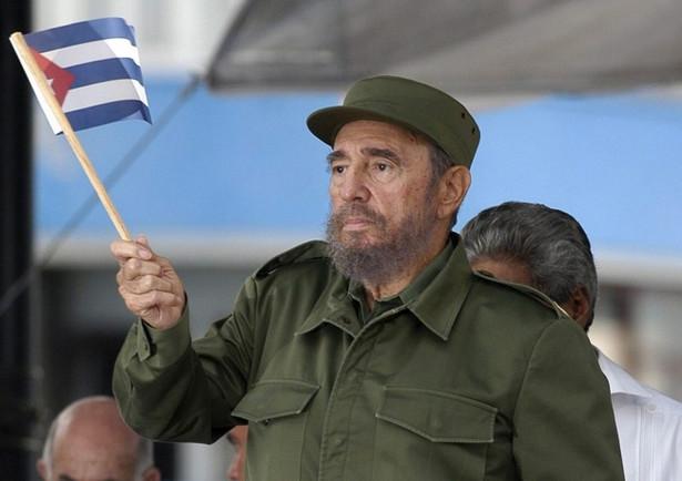 Niewątpliwy mit Castro w Ameryce Łacińskiej polega na tym, że jako pierwszy skutecznie przeciwstawił się on dominacji Stanów Zjednoczonych - przyznaje wielu opozycjonistów