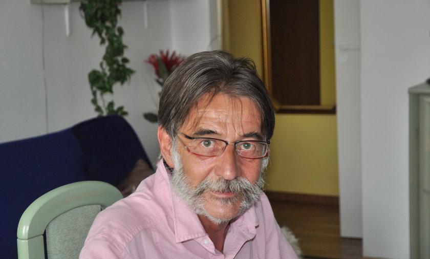 Marian Strudziński