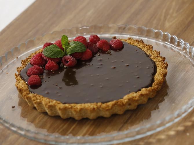 Tako lako, a tako MOĆNO: Uz ova dva sastojka napravite kolač za koji će svi da vam traže recept!