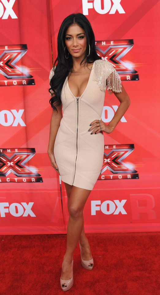Nicole Scherzinger (fot. Getty Images)