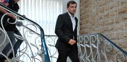 Marcin Dubieniecki wyjedzie zagranicę. Sąd dał mu zgodę!
