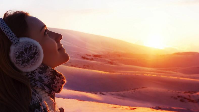 Korzystanie ze słońca pomaga uchronić się przed reumatyzmem