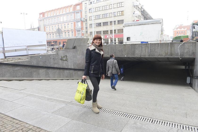 Marta Zawada (29 l.), wrocławianka