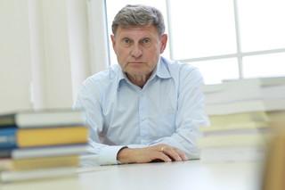 'To skrajna nieodpowiedzialność'.  Balcerowicz o budżecie na 2017 rok