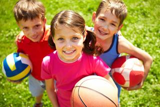 O zasadach dopłaty z ZFŚS do obozu sportowego dla dzieci decyduje regulamin