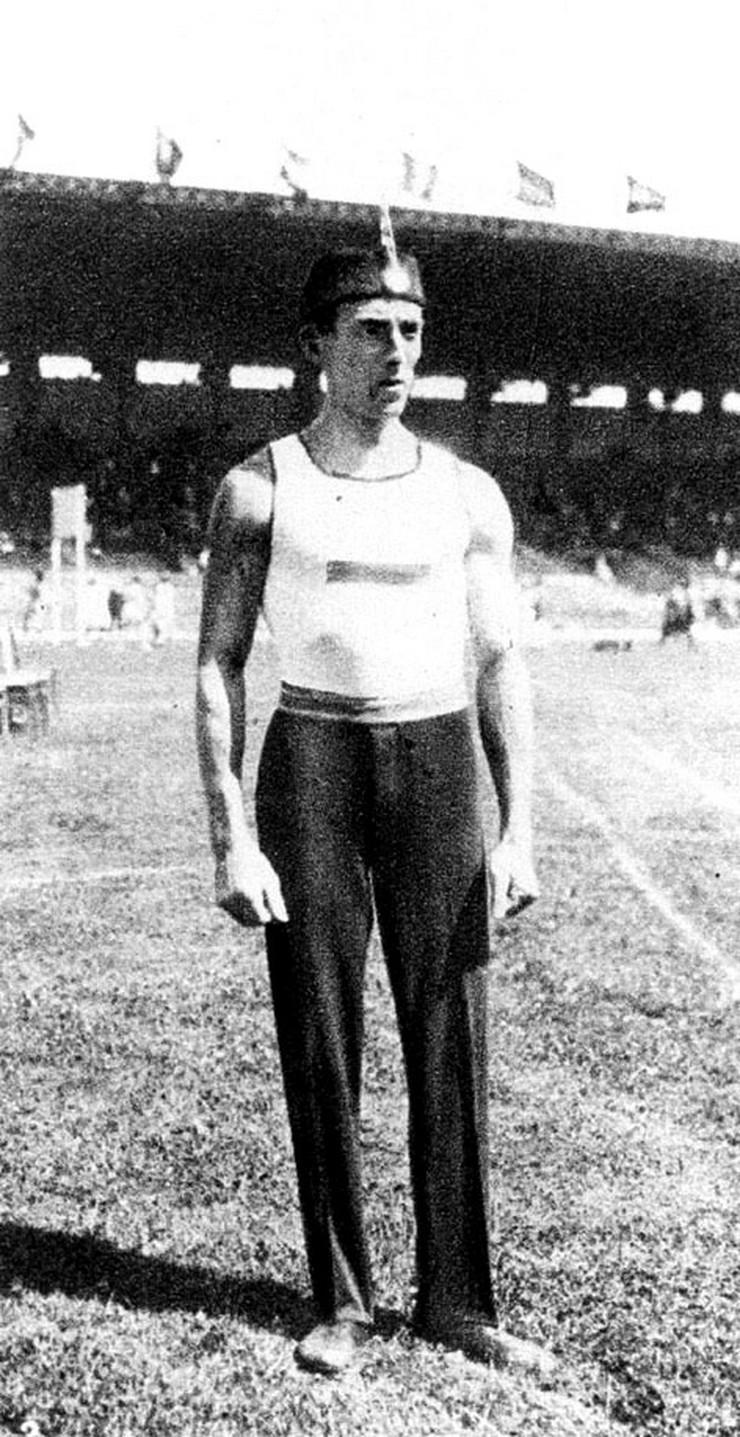 Leon Stukelj