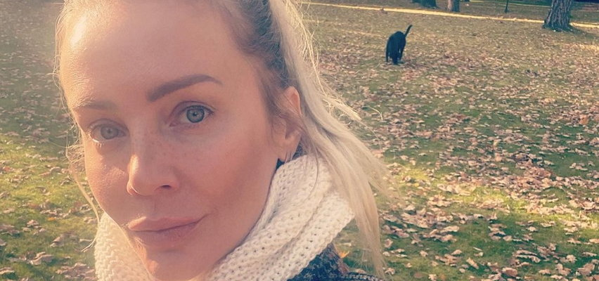 """Agnieszka Woźniak-Starak cieszy się z występu Bożeny Dykiel w """"Dzień Dobry TVN"""". Wyjaśniła dlaczego"""