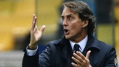 Euro 2020 Group A: Resurgent Italy's to lose?