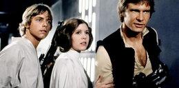 """Starzy bohaterowie """"Gwiezdnych Wojen"""" powrócili!"""