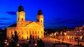 Debreczyn - atrakcje wschodniej części Węgier