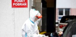 Co robić ze śmieciami osoby zakażonej koronawirusem?