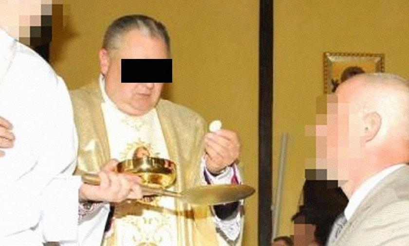 Ksiądz pedofil skazany. Krzywdził dzieci i ukradł mnóstwo pieniędzy