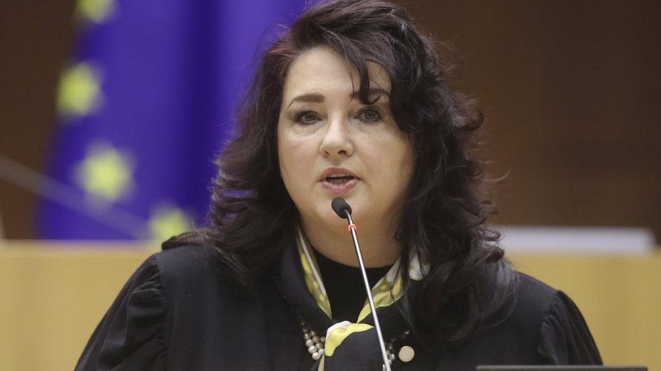 Helena Dalli, komisarz UE ds. równości
