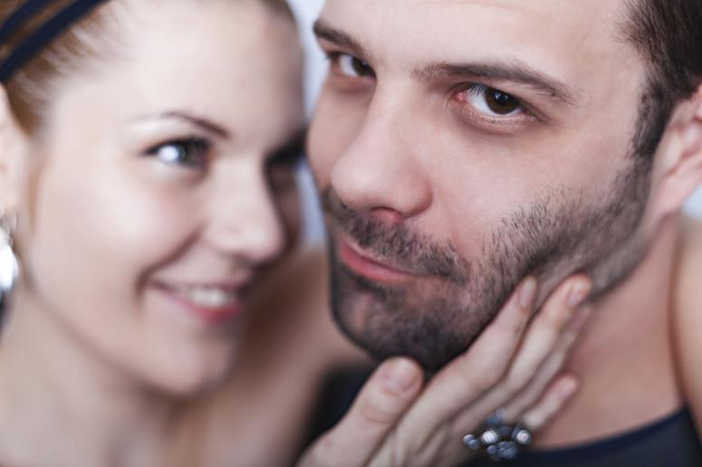 Etapy randkowe dla facetów