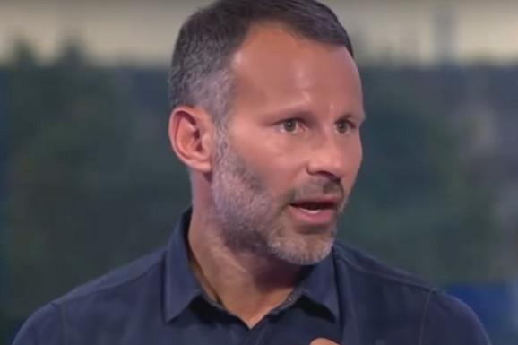 """GODINAMA JE SPAVAO SA ŽENOM ROĐENOG BRATA Porodica se odrekla čuvenog fudbalera Velsa, otac tvrdi: """"SRAMOTA ME JE ŠTO MI JE GIGS SIN!"""""""