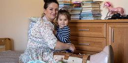 Mamie bohaterce pomagają ludzie o wielkich sercach! Wkrótce przed nią nowe wyzwanie