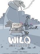 Wilq: Negocjator