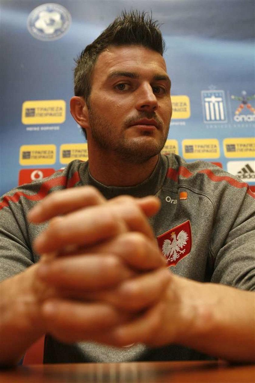 Zarobi w Legii 360 tys. euro! Michał Żewłakow piłkarzem zdobywcy Pucharu Polski.
